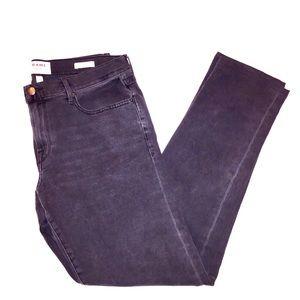 FRAME Denim L'Homme Skinny Fit Jeans